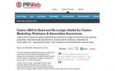 Why misleading the companies in need of SEO?