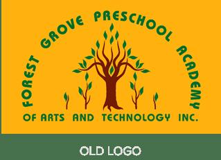 logo design oakville fg old