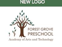 logo design oakville fg