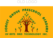 logo design oakville fg old 2