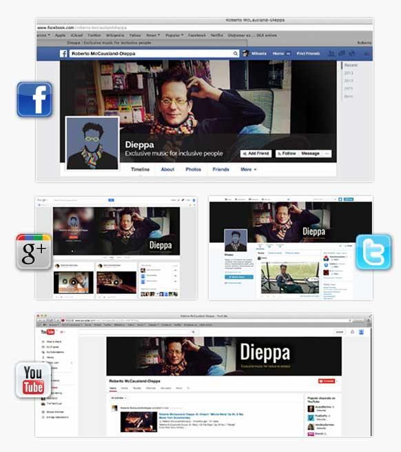 social media marketing oakville