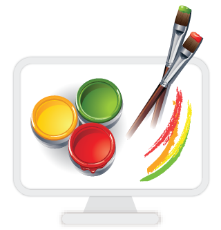 creative website design oakville