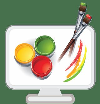 creative website design oakville