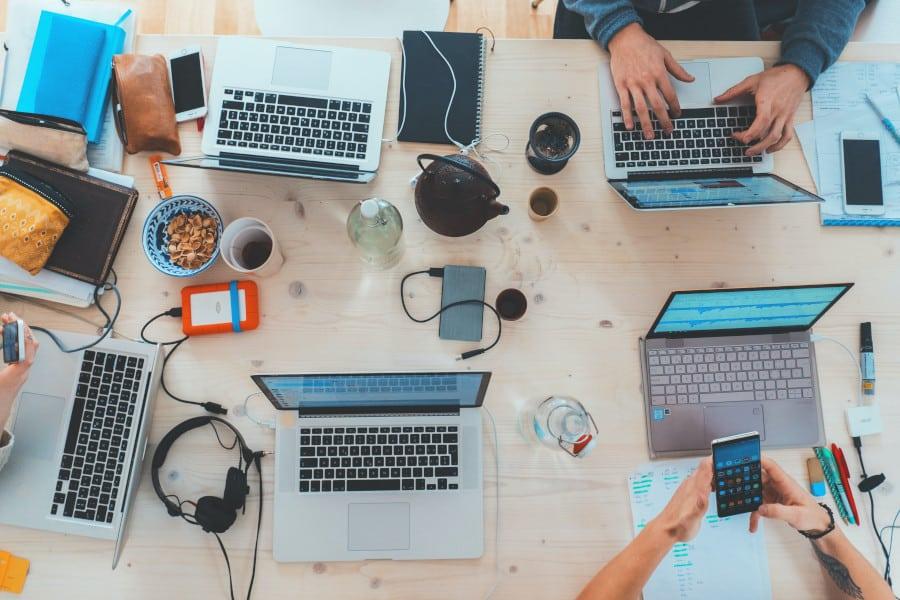 Businesses turning to Digital Marketing KEY27 Marketing Oakville